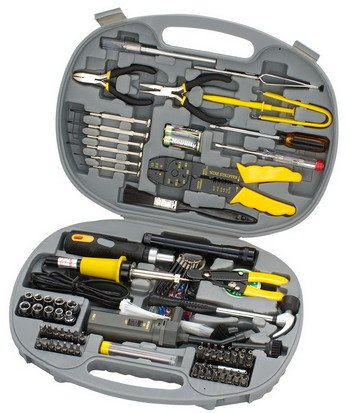 Laptop Repair Toolkit