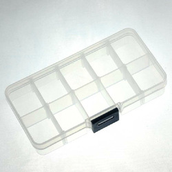 Plastic Screw Box