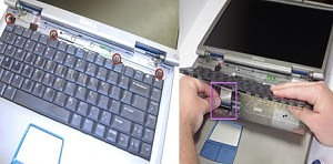 removing-a-laptop-keyboard