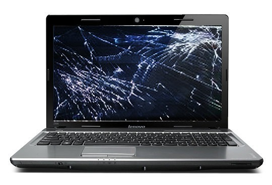 Laptop Screen Repair amp; Screen Replacement – Cracked / Smashed screen