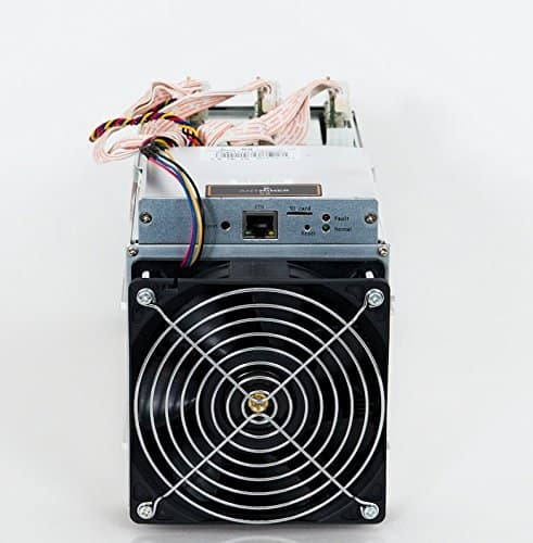 bitmain antminer s9 front end