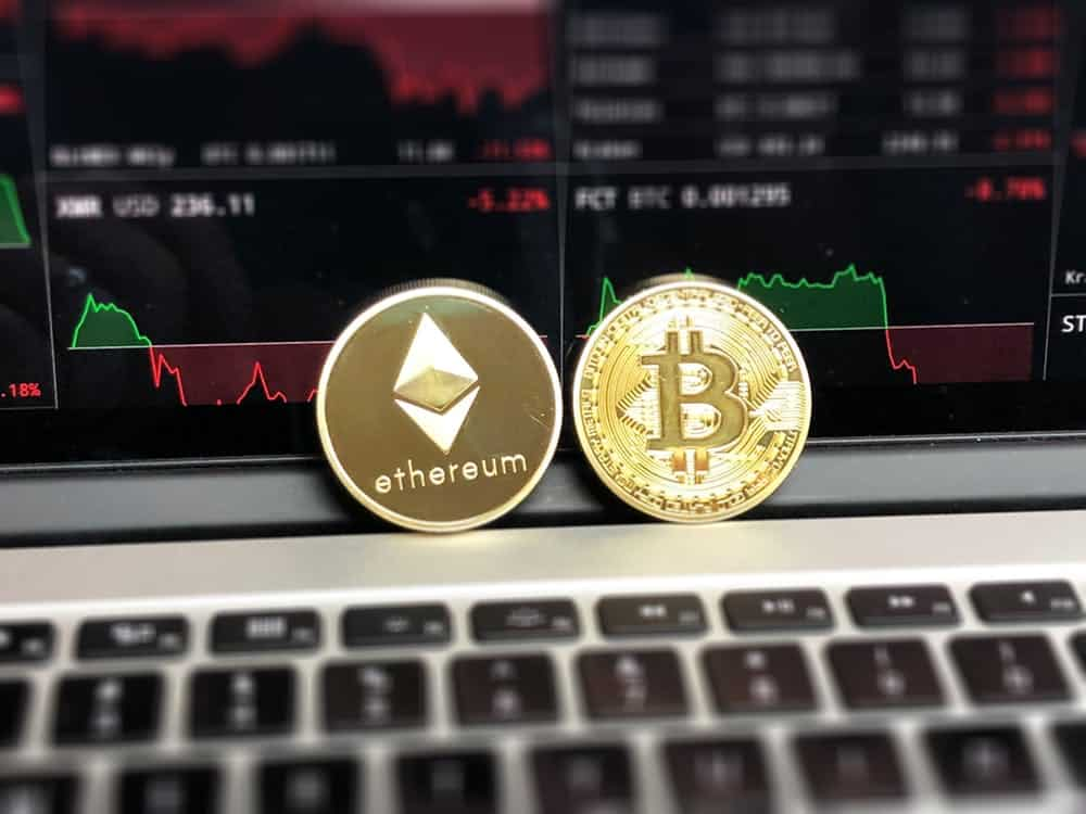 can you store cryptocurrencies on your laptop