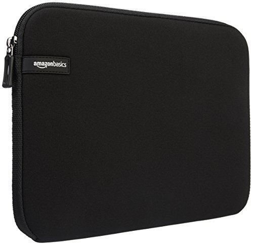 AmazonBasics 13 inch laptop sleeve