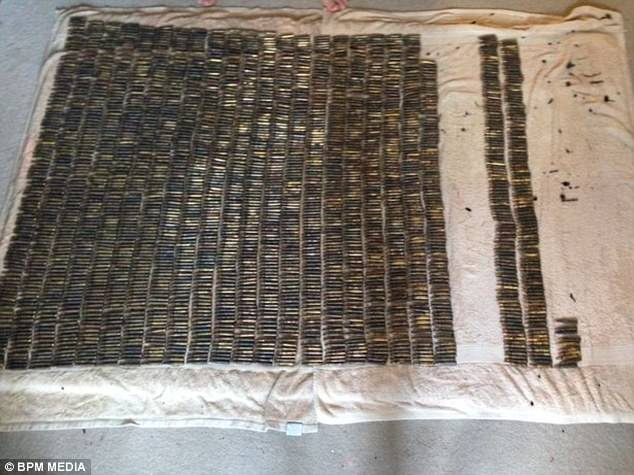 3000-bullets-found-in-magnet-fishing-find